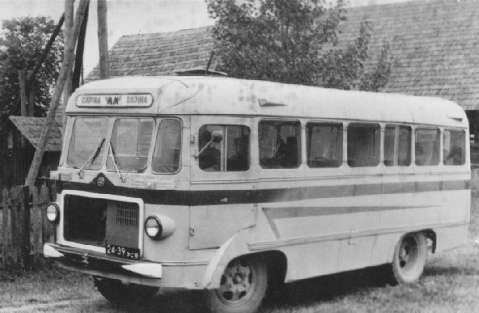 Räpina Metsamajandi autobuss 24-39 эсв