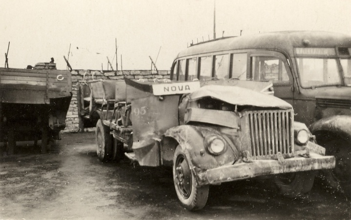 Autobuss TA-1, PP 88-53