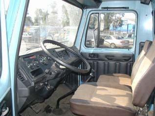 pakettveo furgoonautoTA-40