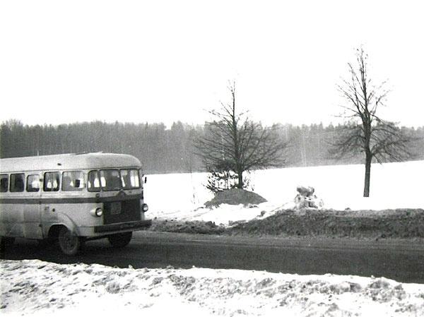 Põlva Mehhaniseeritud Ehitustrusti (MET), 1983. a
