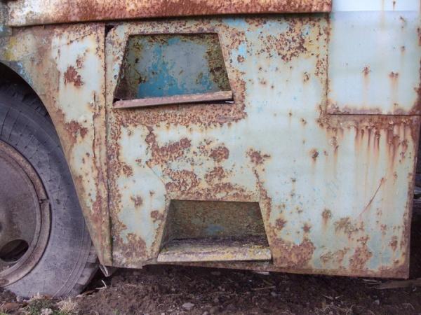 piimaveo furgoonautoTA-37601