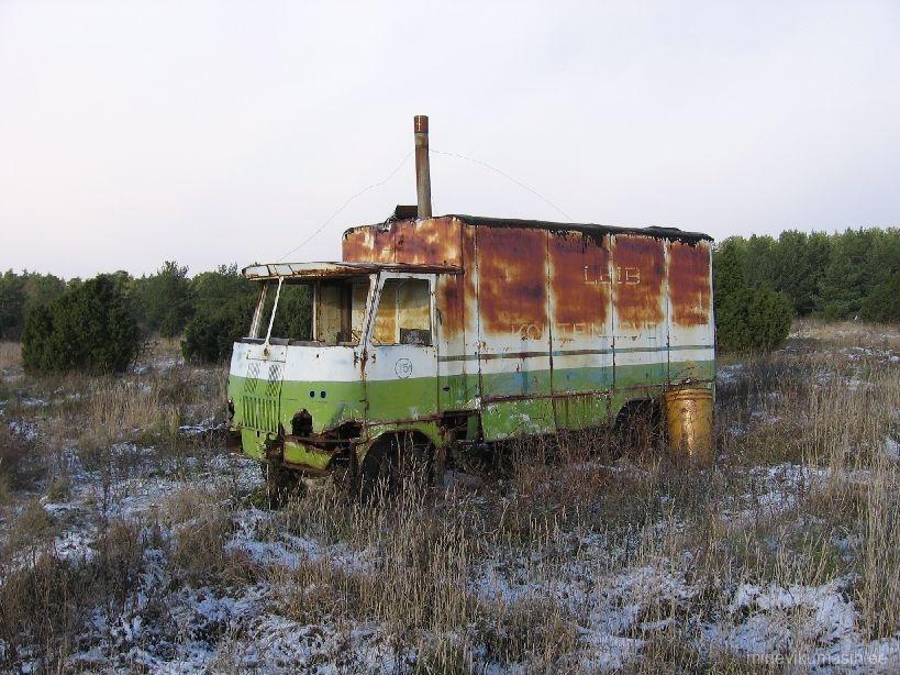 17. november 2007, Viskoosa